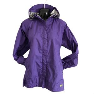 MEC MOUNTAIN EQUIPMENT CO-OP shell jacket